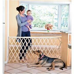 Evenflo Expansion Swing Extra Wide Hardware Mount Gate 24quot; 60quot; $44.99