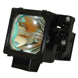 Compatible Replacement Lamp Housing Sony KDF 55WF655 KDF55WF655 Projection TV $26.99