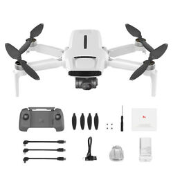 FIMI X8 Mini Drones with Camera HD 4K Remote Helicopter 3 axis Gimbal Drone GPS $378.99