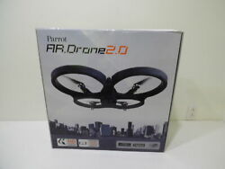 Parrot AR Drone 2.0: HD Camera Smartphone Tablet Controlled MINT $79.99