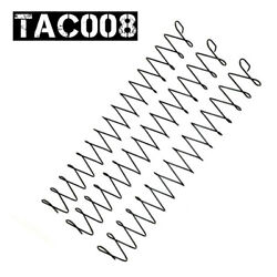 Magazine Spring 30rd For USGI PMAG HEXMAG Extra Power Replacement Springs 3Pc $14.95