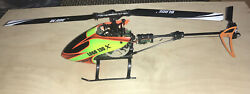BLADE 130X RC HELICOPTER Great Condition Just Built $105.00