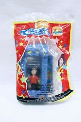 VINTAGE SEALED 1999 Burger King Nickelodeon Kids Choice Rosie O#x27;Donnell Figure $14.99