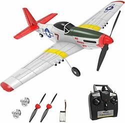 Top Race RC Plane 4 Channel Remote Control Airplane Ready to Fly RC Planes $185.37