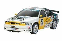 Tamiya RC Limited series 1 10 Electric RC Car HKS Opel Vectra FF 03 Chassis 8 $210.00
