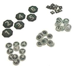 Multiverse Gaming Gaming Tokens Watch New $22.95