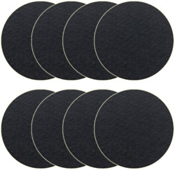 8 Pack Kitchen Compost Bin Charcoal Filter Replacements Compost Pail Carbon $22.32