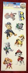 Paw Patrol Wall Decals Sticker Removable $6.29