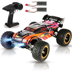 RC Racing Car RTR Flyhal FC600 4WD 60km h Brushless LED Light Full Proportional $152.75