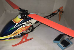 BLADE 130X RC HELICOPTER With Two Batteries. Great Condition Just Built $140.00