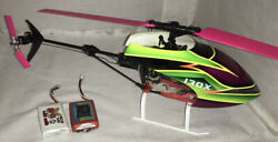 BLADE 130X RC HELICOPTER With Two Batteries. Great Condition Just Built $160.00
