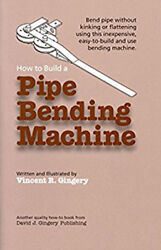 How to Build a Pipe Bending Machinehome workshoptools