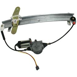 New Window Regulator wMotor Front Passenger Side fits Grand Marquis Crown Vic $36.63