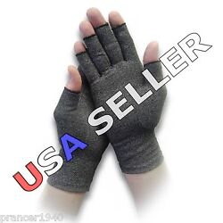Mens amp; Womens Arthritis Edema Compression Gloves for Pain Swelling Relief $9.95