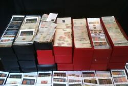 ☆ HUGE Collection of Worldwide Stamps 1800s1900s ☆ 150 STAMPS + 50 MINT! ☆