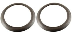 2 Pre Formed Replacement Ring for Craftsman DeVilbiss Compressor CAC 248 2 $21.55