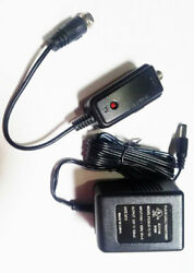 NEW INLINE POWER AMPLIFIER SIGNAL BOOSTER FOR HDTV ANTENNA 15 MILES ADDED RANGE $11.99