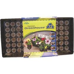 3 Pack 72 Cell Professional Greenhouse Seed Starter Kit by Jiffy J372