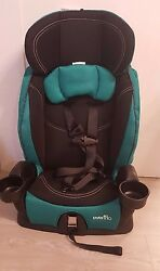 Evenflo Chase LX Booster Seat Jubilee 2015 $69.99