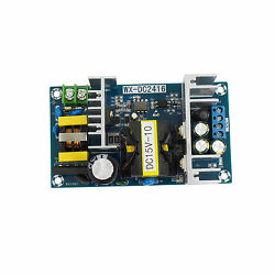15V 10A 150W AC DC Switching Power Supply Bare Board High power $15.99