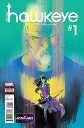 All New Hawkeye v2 #1A NM 9.4 1st Print 2016 Flat Rate Shipping Use Cart $3.97