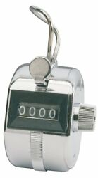 Champion Sports Baseball amp; Softball Pitch Tally Counter Clicker 4 Digit Display $8.15