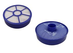 Filter Kit for Dyson DC33 Washable Animal All Floor Replacement Bundle Filters $9.99