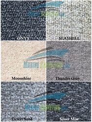 2002-2006 Sea Ray 220 Sundeck 2-Piece Carpet Replacement Set