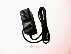 12V AC DC Adapter For Coleman Rechargeable Air Mattress QuickPump Power Charger $12.98