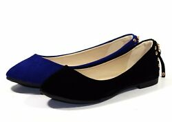 gloria 05 New Fashion Slip On Casual Office Party Women#x27;s Flats Bears Shoes $12.59