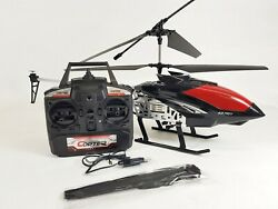 LARGE KIDS TOY MODEL VOLITATION RC RADIO REMOTE CONTROL HELICOPTER LARGE OUTDOOR GBP 274.99