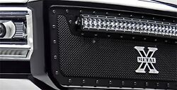 T-Rex Grilles 6311191-BR   Torch Series LED Light Grille