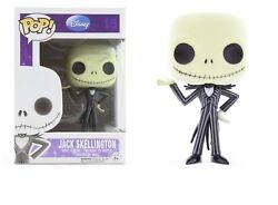Funko Pop Disney Series 2: Jack Skellington Vinyl Figure Item #2468
