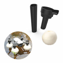 Floating Ball Landing Gear With Extention Legs For Drone Dji Spark Kit 2 $37.37