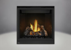 Napoleon High Definition HD40NT-2 Direct Vent Gas Fireplace 27000 btu