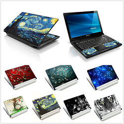"""Laptop Sticker Skin Decal Cover For 11.6""""-15.6"""