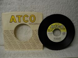 The Beatles 45 Ain't She Sweet  Nobodys Child Rare 64 Atco Clean Shiny Orig!