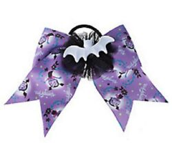 Vampirina Hair Tie Bow Purple Party Favors Supplies $7.49