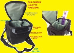VIVITAR CASE BAG TO CAMERA SONY ALPHA A5000 A5100 A6000 A6100 A6500 A7 A7R $16.20