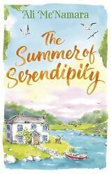 The Summer of Serendipity by Ali McNamara (2018 Paperback)