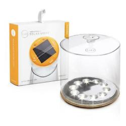 MPOWERD Luci Original Inflatable Solar Light Rechargeable Lantern Bright $24.99