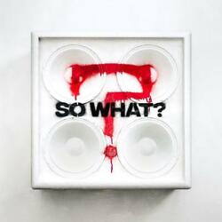 WHILE SHE SLEEPS - SO WHAT? CD NEW MINT PRE-ORDER 1.3.2019