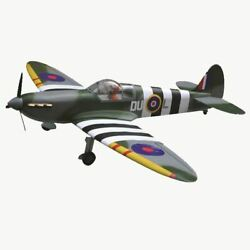 VMAR Spitfire 1300EP 47 inches Electric Plane Kit $99.99