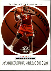 2003-04 Upper Deck Standing O Basketball Cards Pick From List