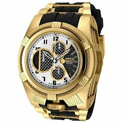 Invicta  Bolt 16320  Stainless Steel Polyurethane Chronograph  Watch
