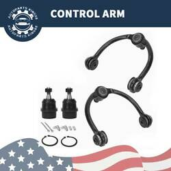 Front Lower Control Arm Kit For 2004 2005 2006 2007 2008 2009 2010 Toyota Sienna