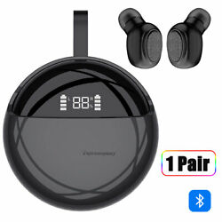 Wireless Earbuds Bluetooth Earphones Headphones For Samsung Galaxy S8 S9 Note 89
