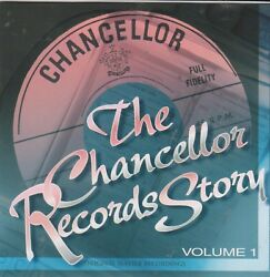 The Chancellor Records Story