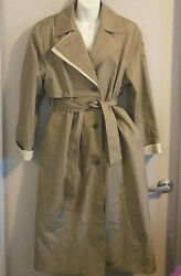 HELP RESCUE DOGSCANCER~ VTG London Towne Trench