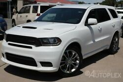 2019 Dodge Durango  RT All Wheel Drive Navigation 20 Inch Wheels